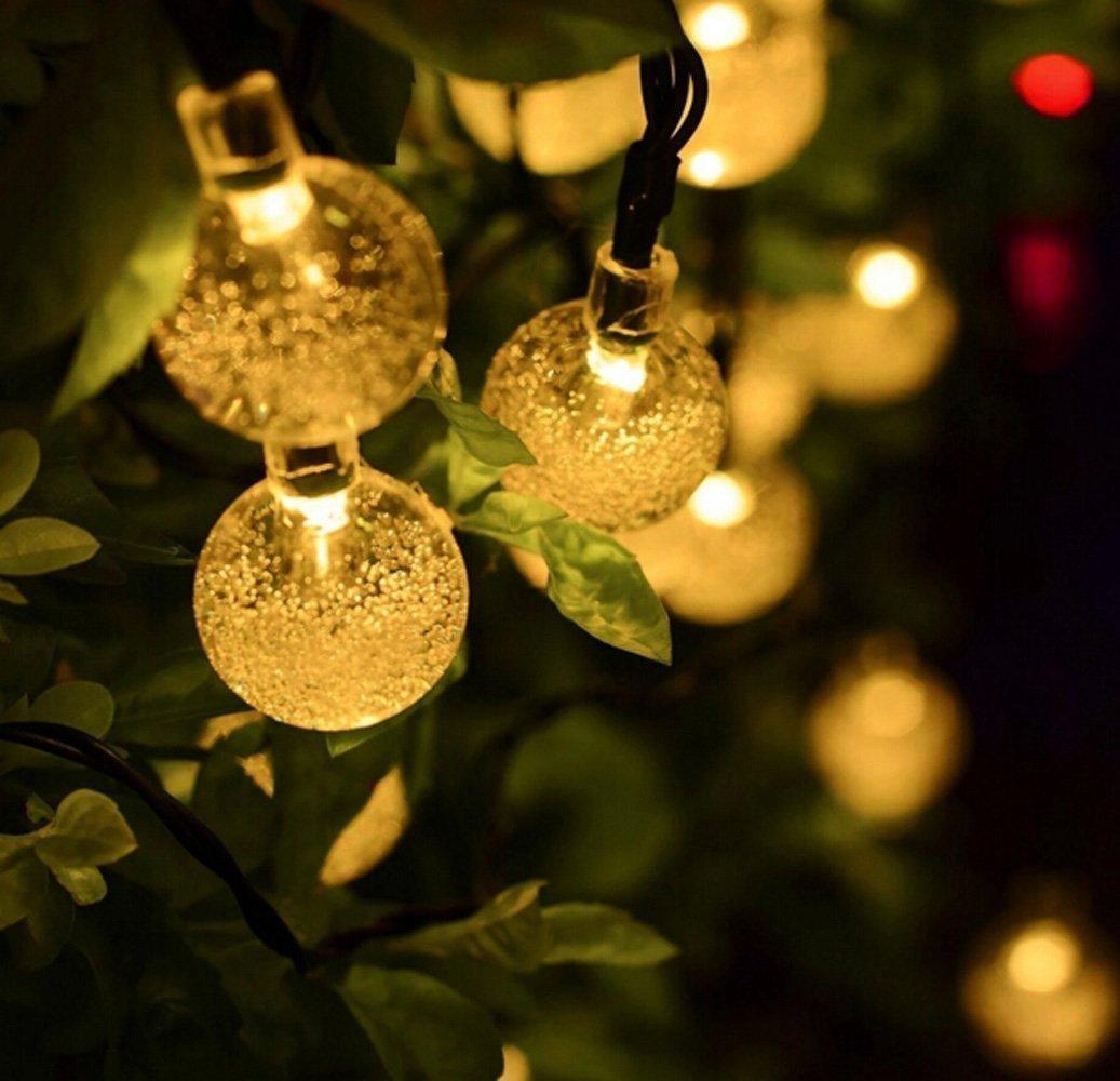 20 360 led lichterkette weihnachten innen au en beleuchtung party garten kette ebay. Black Bedroom Furniture Sets. Home Design Ideas