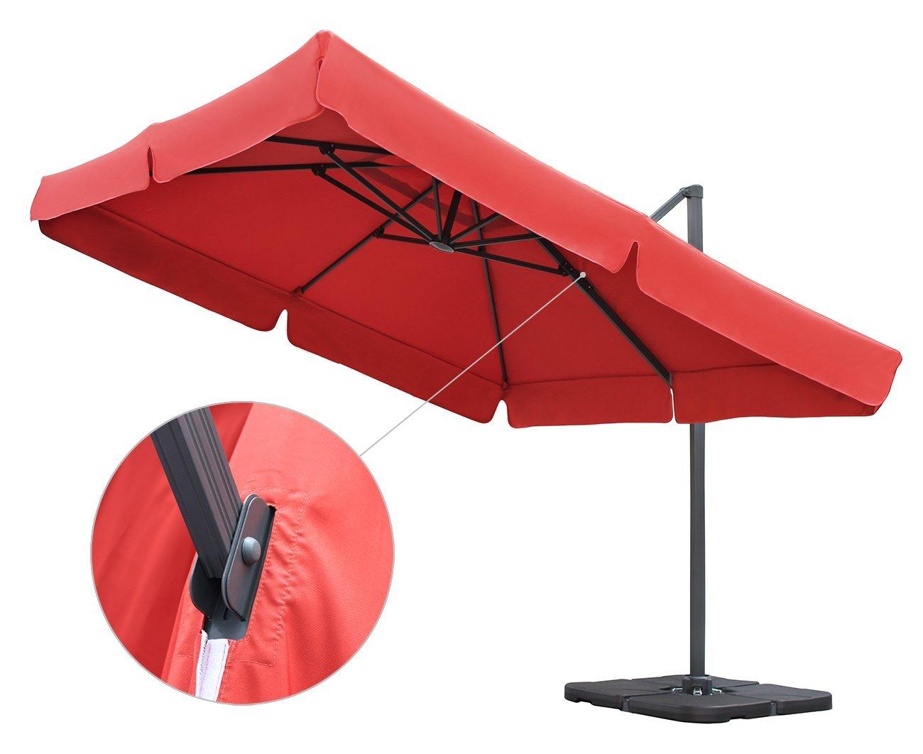 Sonnenschirm Ersatzbezug