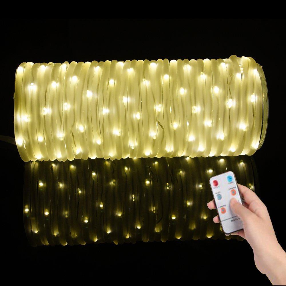 led lichterkette led weihnachtsbeleuchtung au en. Black Bedroom Furniture Sets. Home Design Ideas